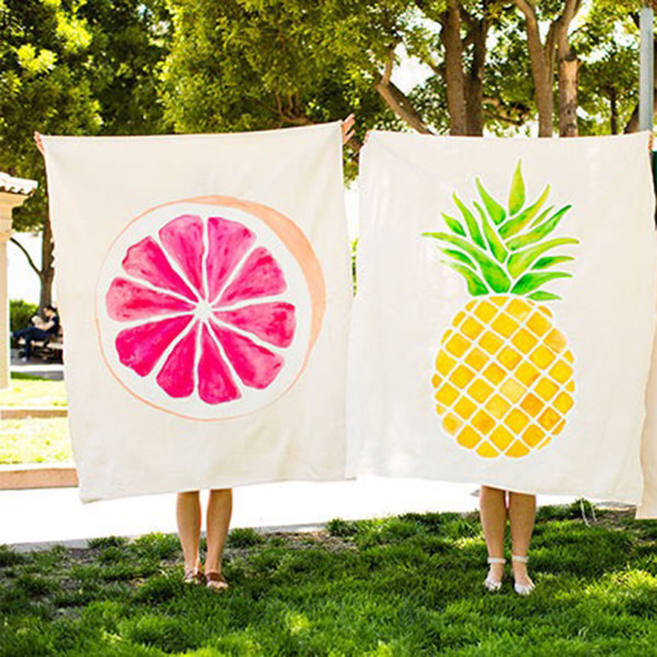 25 Warm Weather DIYs To Elevate Your Backyard