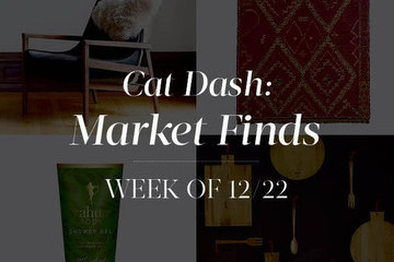 Market Finds: Week of September 22, 2014