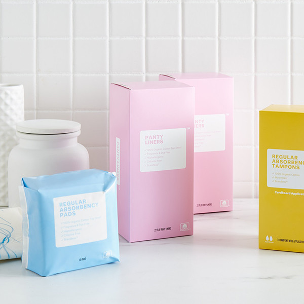 Brandless - Companies That Are Changing The Way We Shop - Lonny