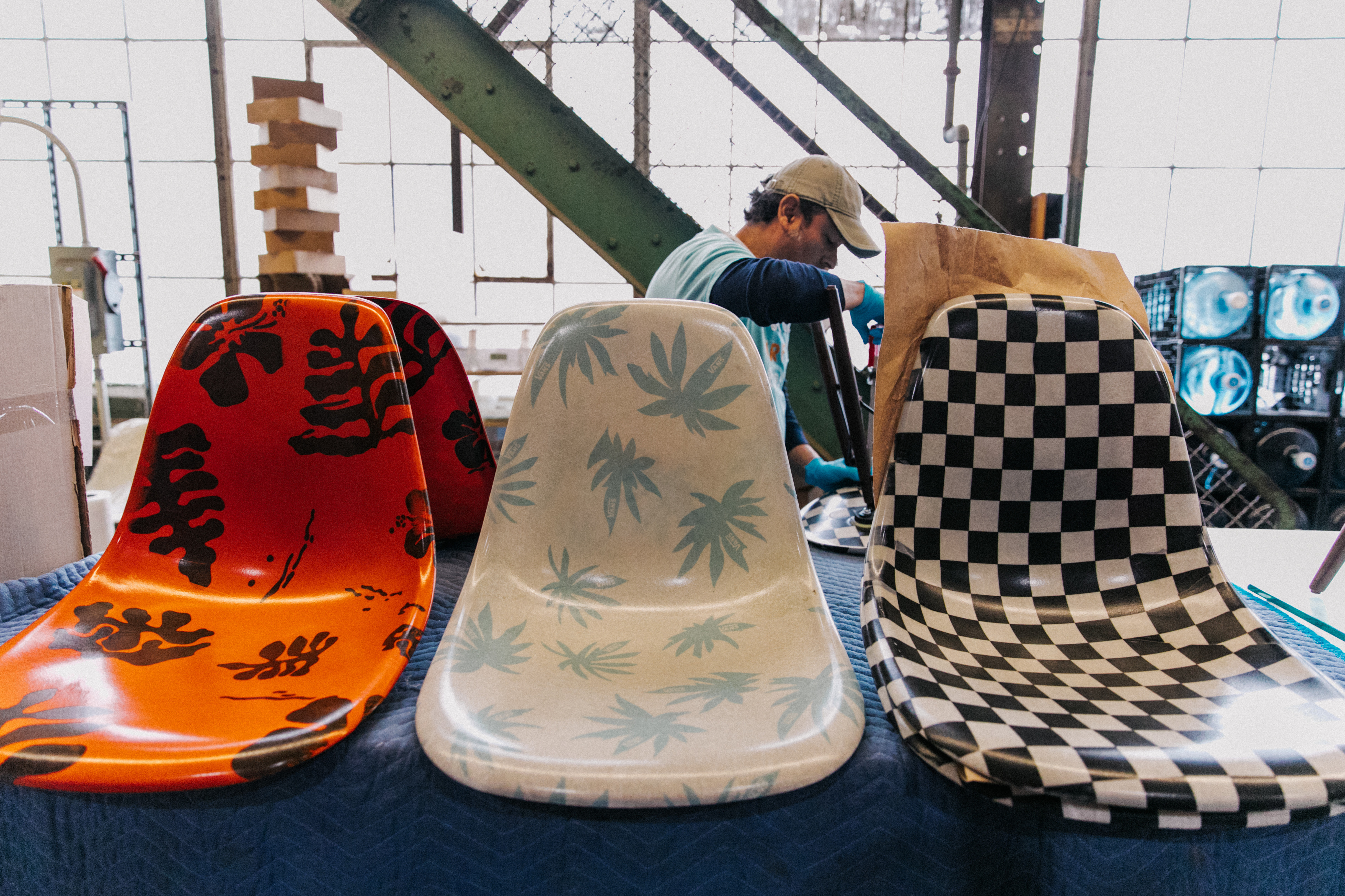 Vault By Vans And Modernica Create A Super SoCal Collab
