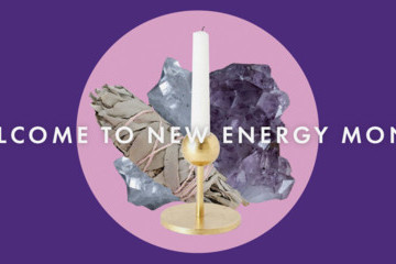 Welcome To New Energy Month