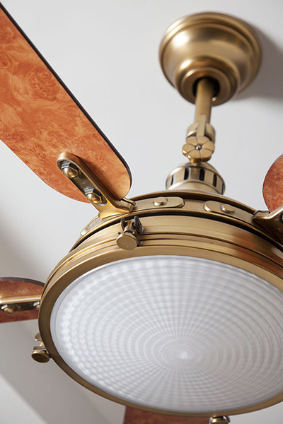 Spring Cleaning Task #24: Dust Ceiling Fans
