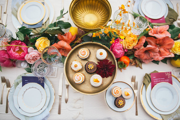 3 Can't-Miss Tips for Throwing an Al Fresco Dinner Party