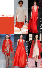 Paint the Runway: Paprika