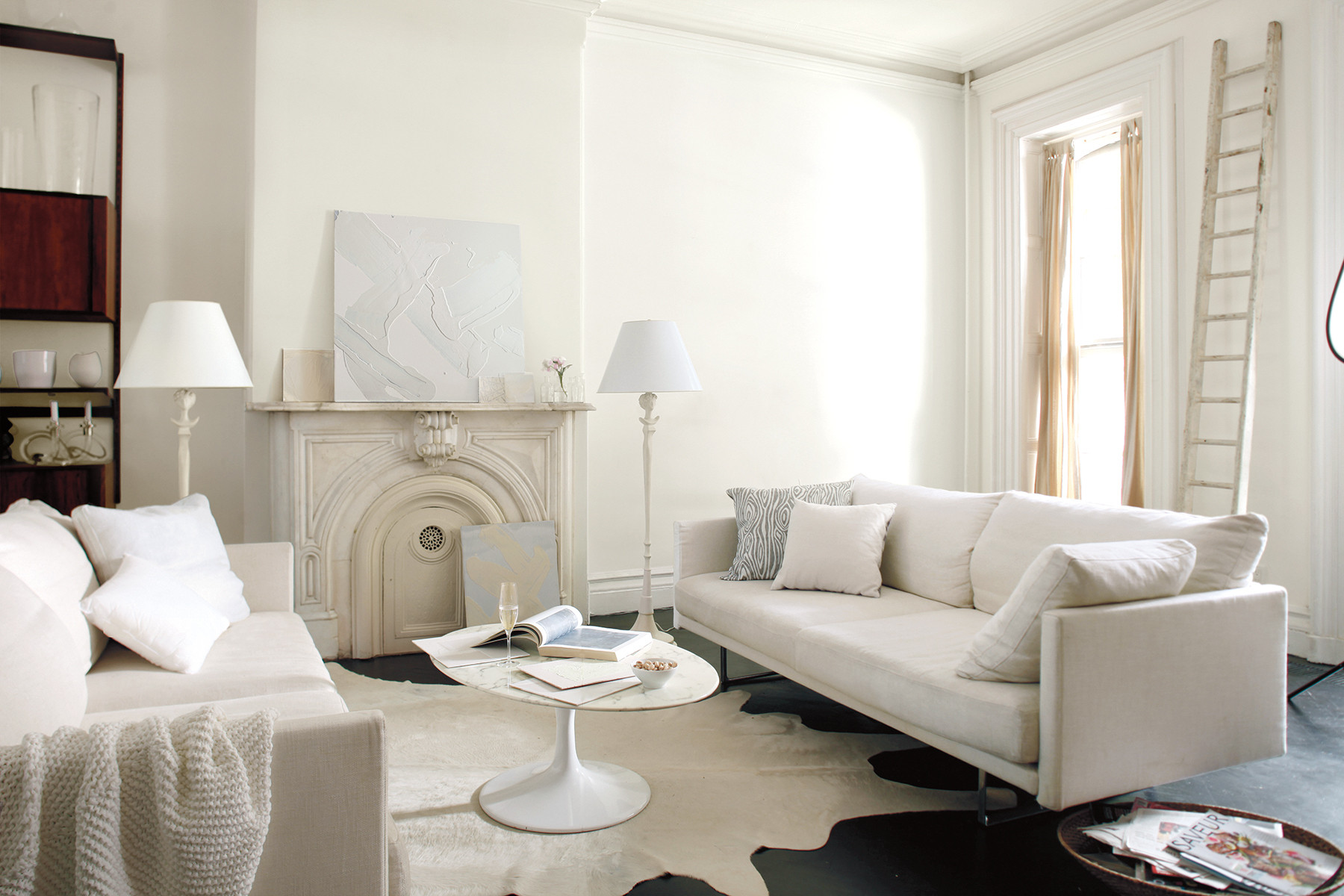 And the Benjamin Moore Color of the Year is...