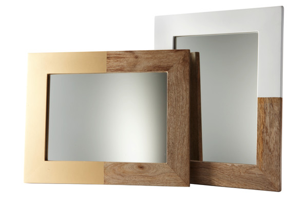 These Mirrors