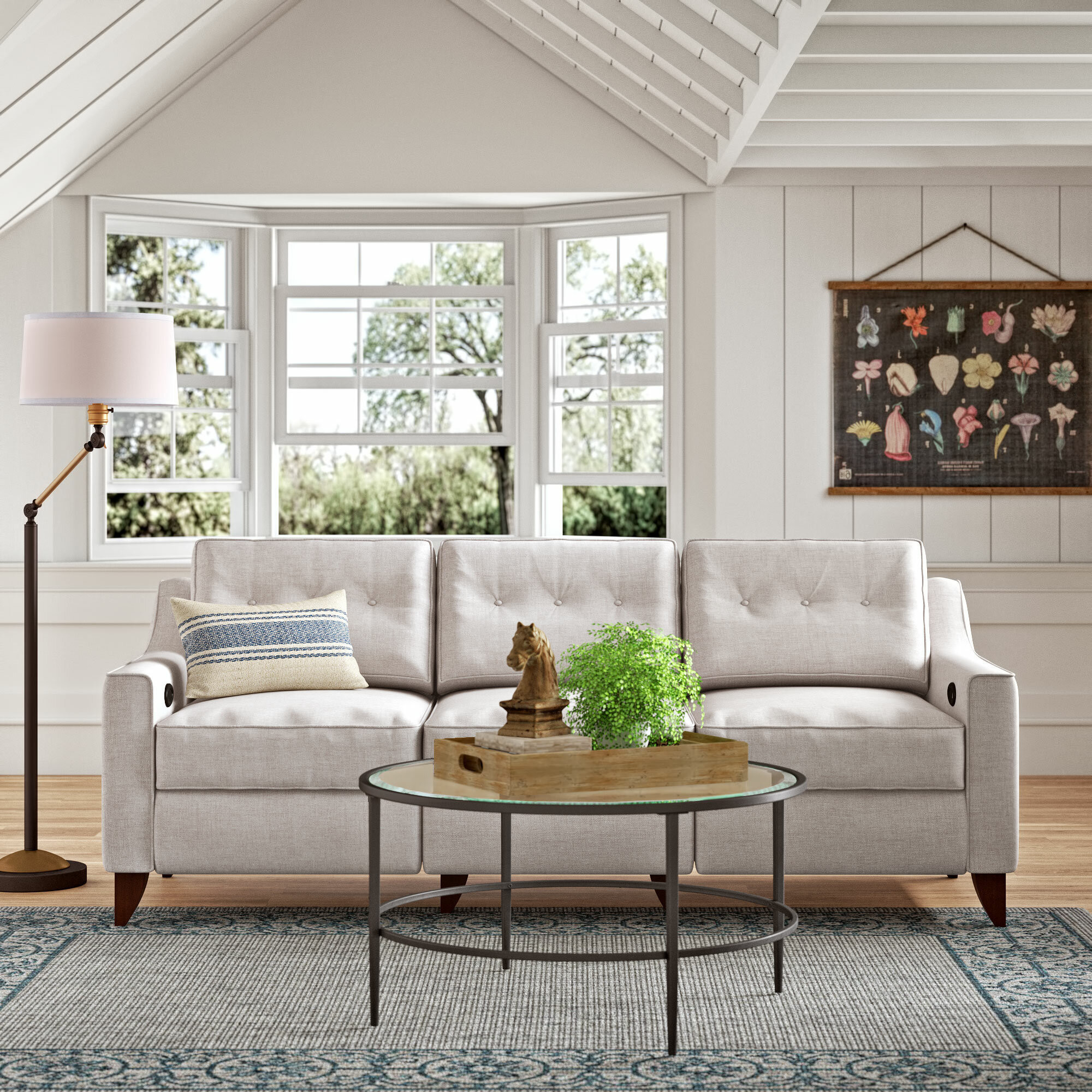 The Best Recliner Sofas For 2021
