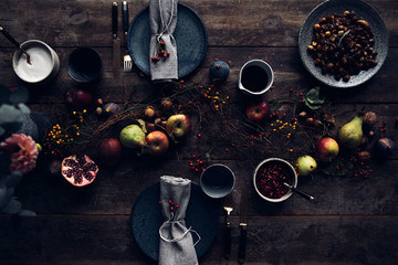 Pinterest Board Of The Week: All-Out Autumn Gatherings