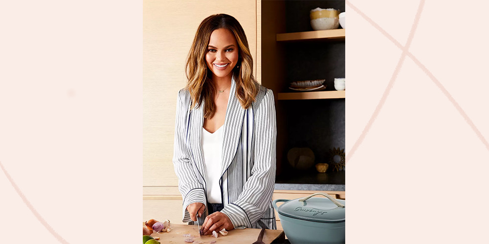 Chrissy Teigen And Target Are Cooking Up A Collab