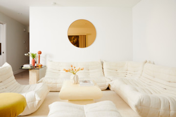 This Designer's L.A. Home Is Minimalist-Driven With So Much Personality