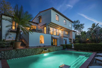 Bebe Rexha's $2.1 Million Hollywood Hills Home Exceeds Our Expectations
