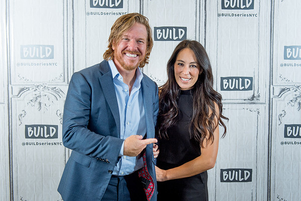 'Fixer Upper' Also Gets Outed For Being Fake