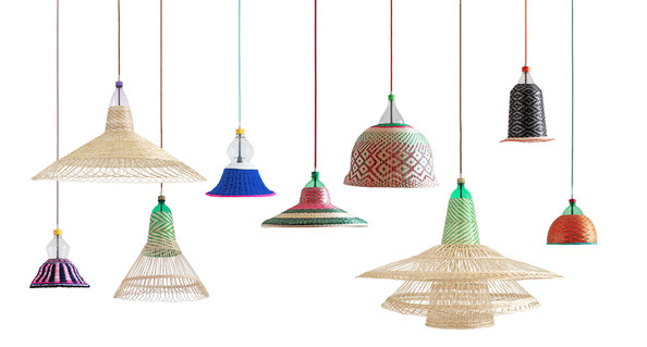 Dispatch from Milan: New Pet Lamps at Pane e Aqua