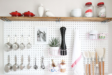 The 25 Best Organization Hacks For Small Spaces On Pinterest