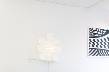 Michael Devine Reports:  Christopher Coleman Opens in Hudson, NY