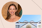 Inside Jennifer Garner's Rental Pacific Palisades Mansion