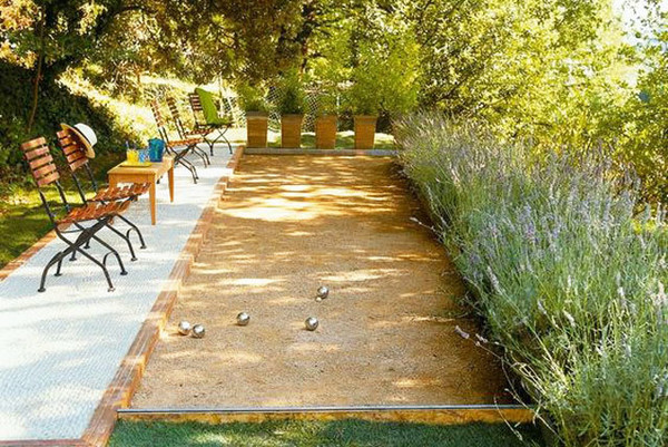15 Outdoor Ideas To Steal Before The End Of Summer