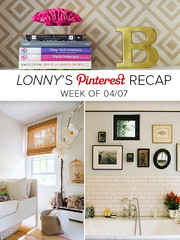 Lonny's Top Pins of the Week: Unboring Beige