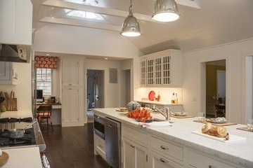 Leave it to The Pros: The Kitchen Remodel