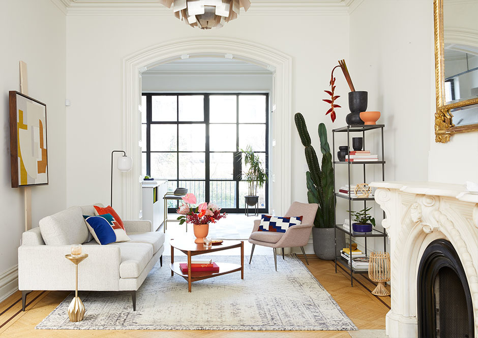 Furnishing that short term rental just got a whole lot easier.