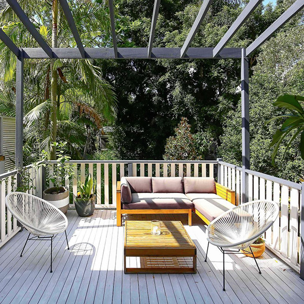 How To Make The Most Of Your Balcony