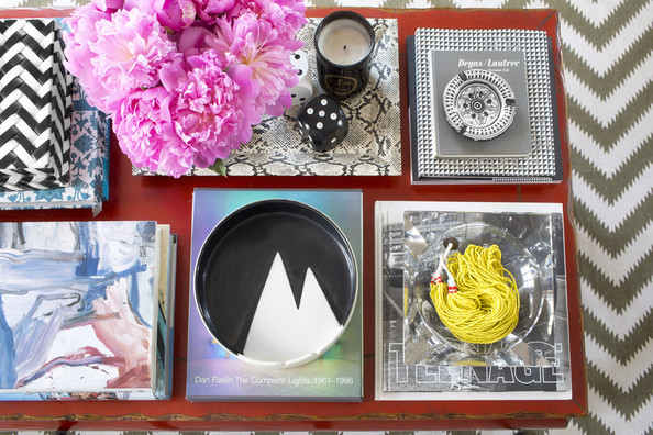 The Coffee Table Books You Need Now