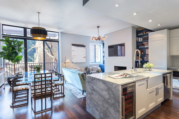 13 Ways to Live Large in Less Than 1,000 Square Feet