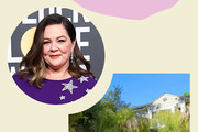 Melissa McCarthy Could Be Your Landlord At This Cool L.A. Home