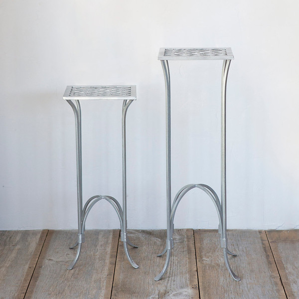 Twice As Nice Plant Stands The Versatile Piece Of Furniture We 39 Re Obsessed With Right Now Lonny