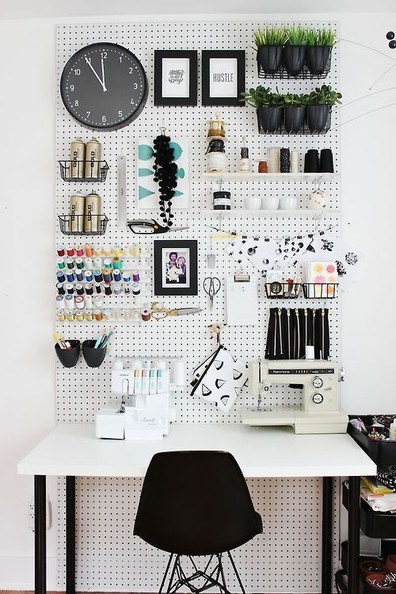 Storage & Organization by Erica Reitman