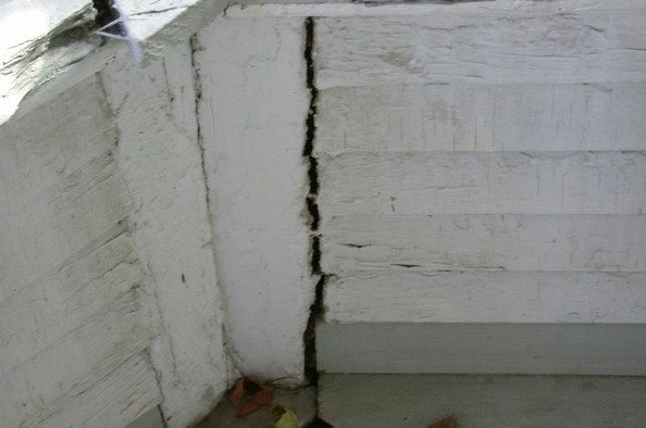 The Porch Before