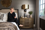 'Big Bang Theory' Star Kaley Cuoco Revamps Her Guest Room With Help From Wayfair