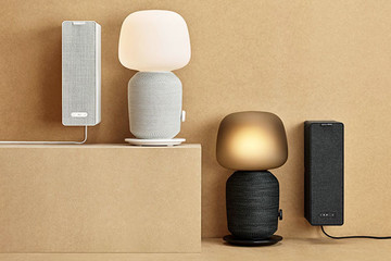 Here's What Happens When IKEA Meets Sonos