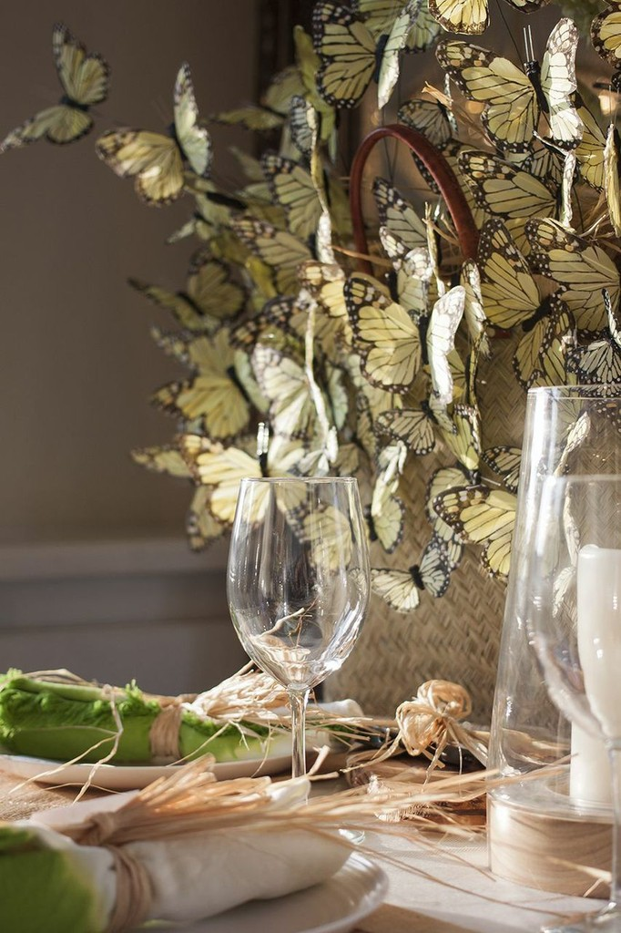 Inspiring Tablescapes from DIFFA's Picnic By Design