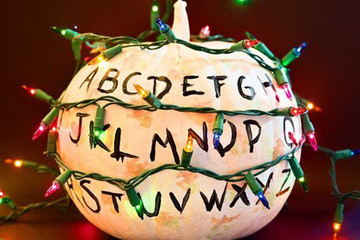 The Best Halloween Decoration Trends, According To Pinterest