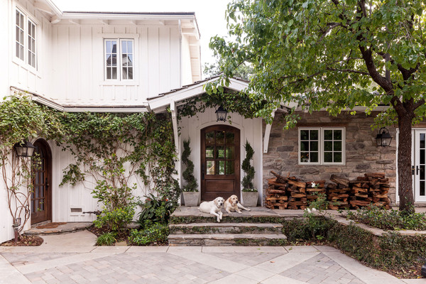 Home Tour: Wendy Bellissimo in California