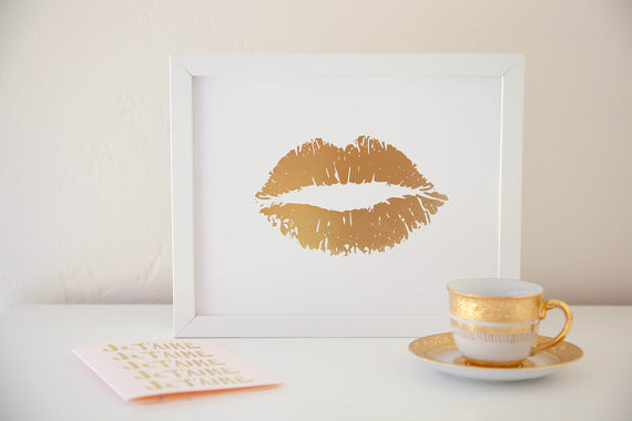 Our Top Etsy Valentine's Day Finds