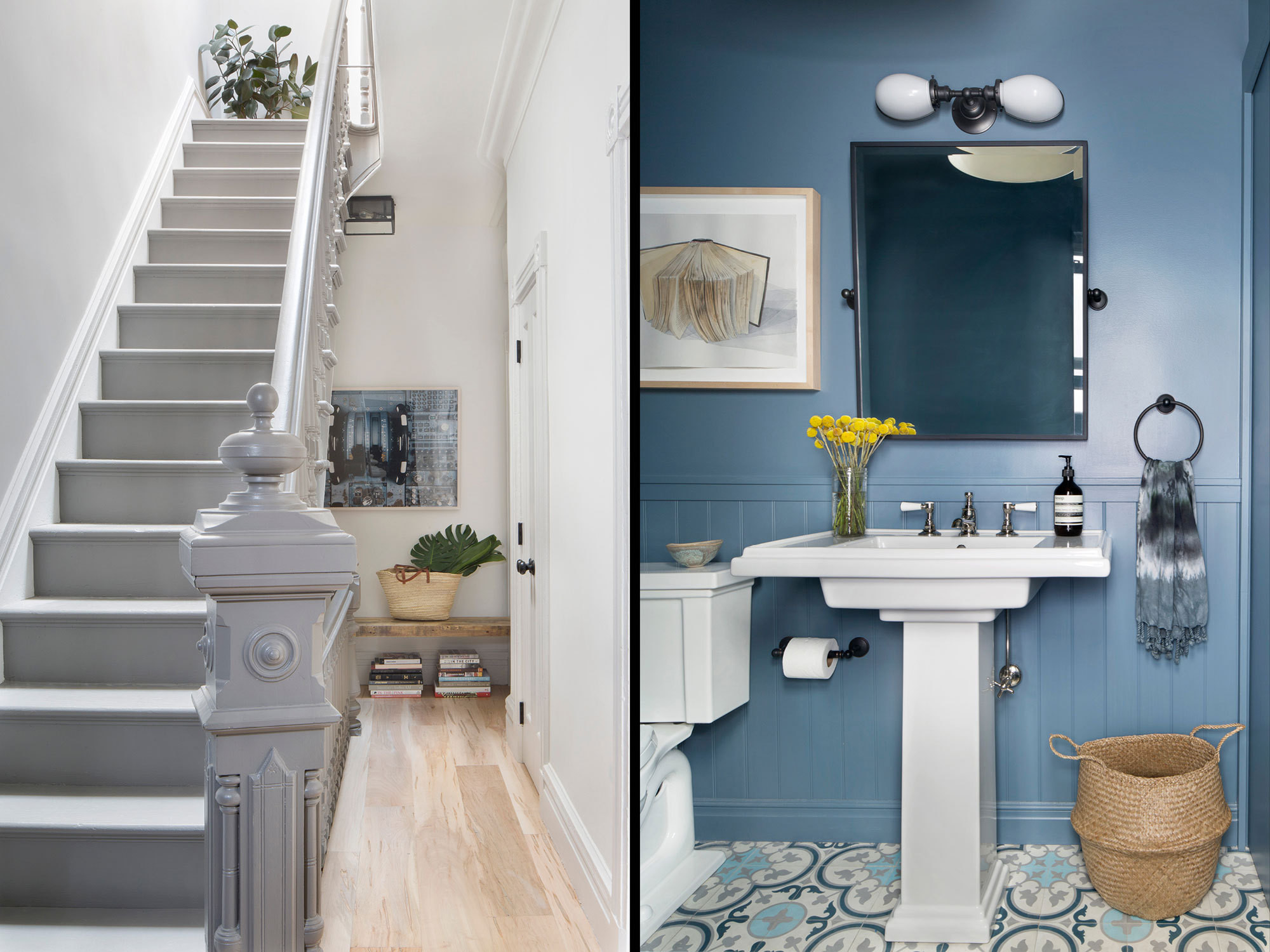 In The Details Alison Jennison S Brooklyn Townhouse