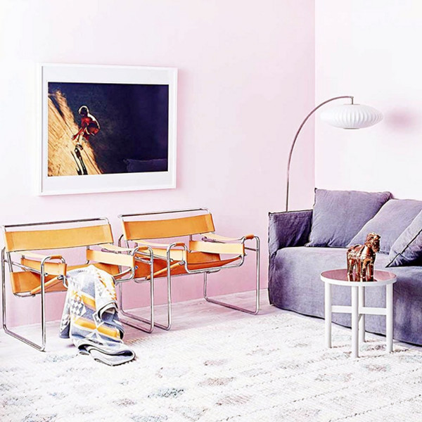 20 Pink Rooms We LOVE