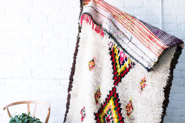 These Bright Rugs Are An Instant Facelift For Your Home