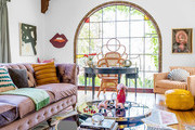Nicole Byer Has The Maximalist Home Of Our Dreams