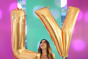 We're Obsessed With  Lilliana Vazquez's Color-Soaked Instagram