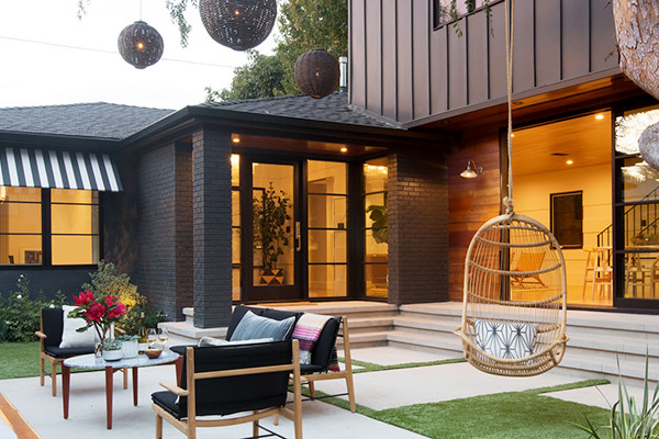 How To Make The Most Of Your Outdoor Space During Quarantine