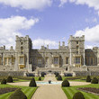 Regal Homes Of Royals Around The World