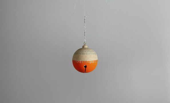 Ding Ornament