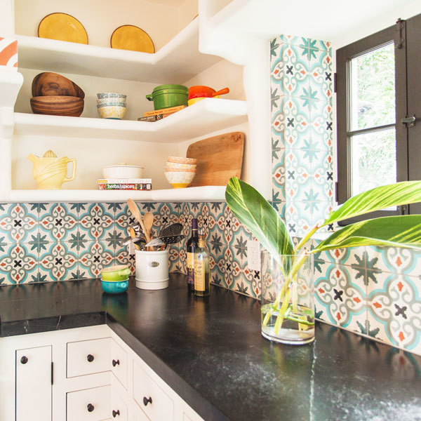 16 Times Tile Made The Room
