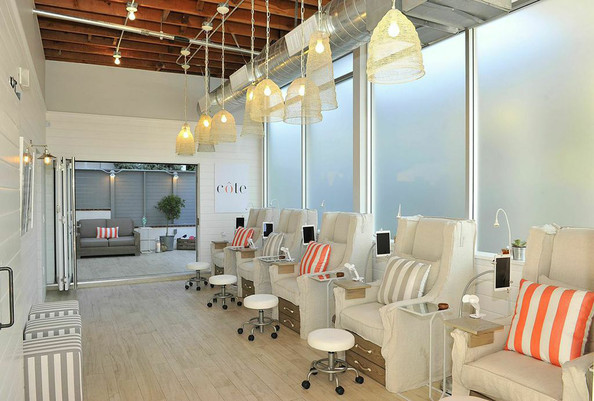 Côte, L.A. - The Most Design-Worthy Nail Salons in L.A. and New ...
