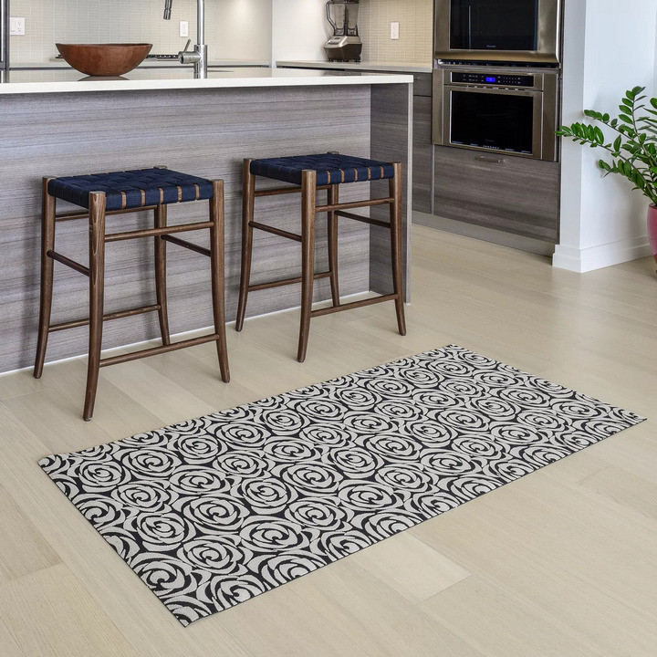 Stylish Kitchen Rugs That Will Liven Up Your Kitchen - Rugs ...
