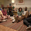 Broad City: Abbi and Bevers' Apartment