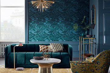 West Elm Just Showed Us The Biggest Trends For Fall 2018